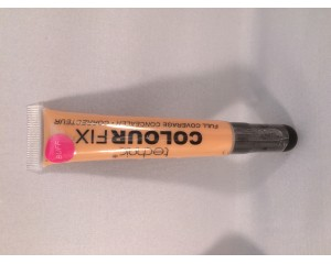 Technic Colour fix Concealer