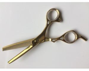 "7""-J2-TH014-Stalfy-Professional-Hair Dressing-Barber-Salon- THINNING -Scissors-Right-Handed"