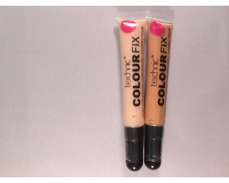 Technic Colour fix Concealer